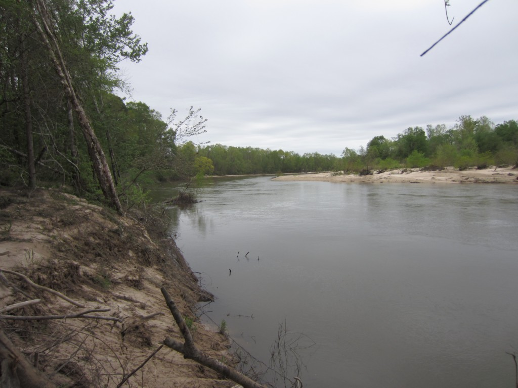 Bogue Chitto River