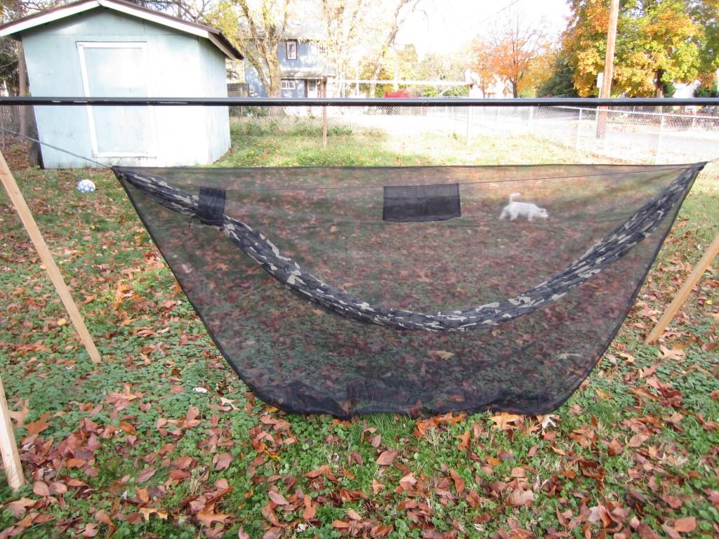 Fronkey Bug Net